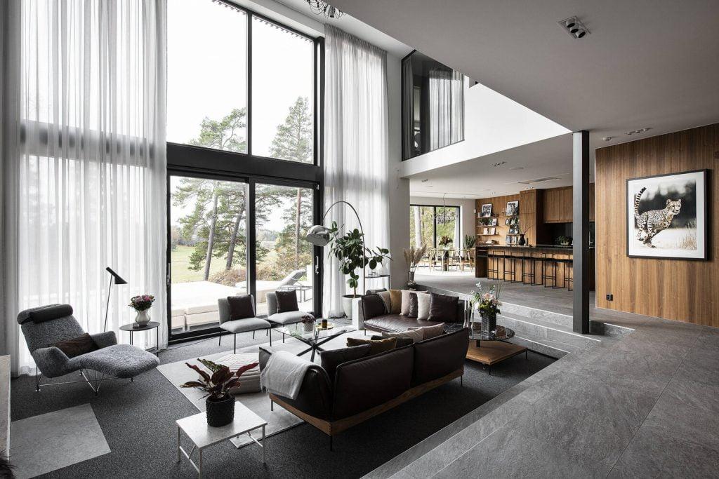 thiết kế duplex