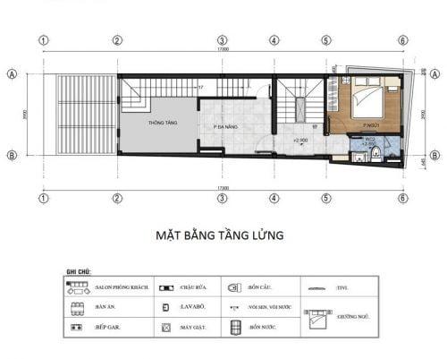 thiết kế nhà giá rẻ tại thái bình.mặt bằng mẫu thiết kế nhà giá rẻ tại Thái Bình